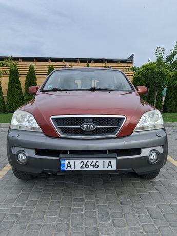 Kia Sorento 2.5 diesel 2005 року