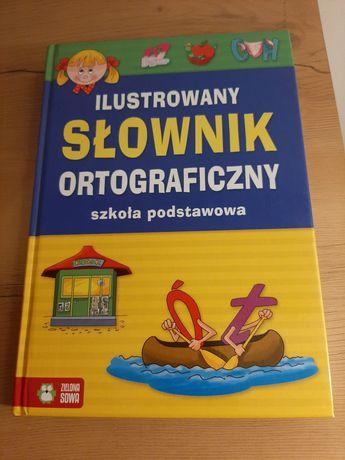 Słowniki ortograficzne.