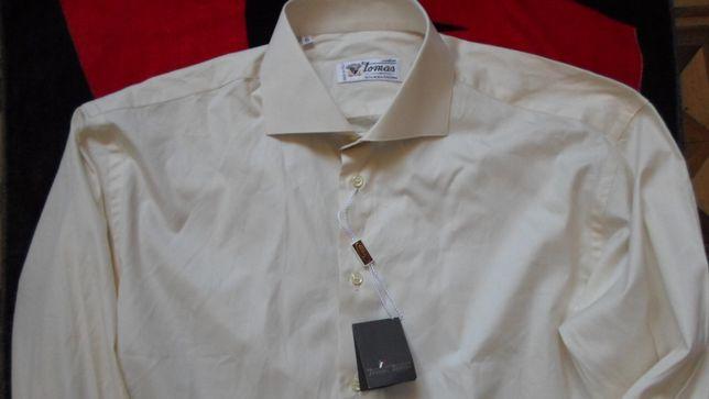 "Рубашка ""Lomas"" Италия, хлопок 100% нов."
