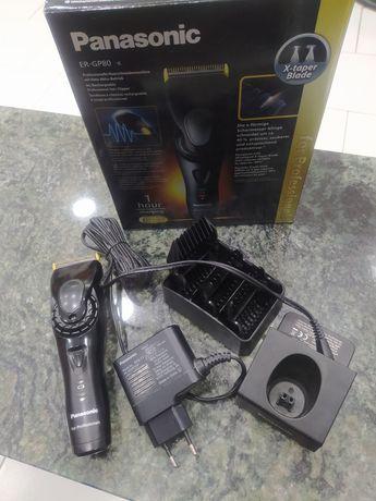 Máquina cabelo barbeiro cabeleireiro Panasonic profissional