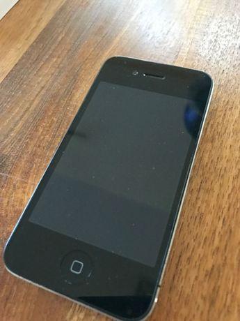 Original Iphone 4 16 GB BLACK