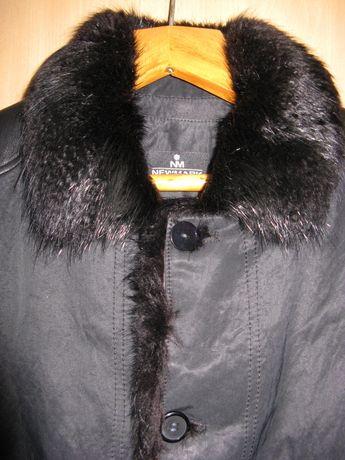 Куртка р. 54-56 б/у