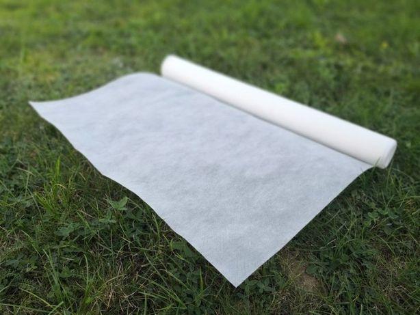 Agrowłóknina idealna do przykrycia na przymrozki! P23 12,65x100m SZYTA