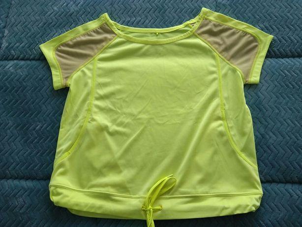 Camisola ginástica tamanho  M