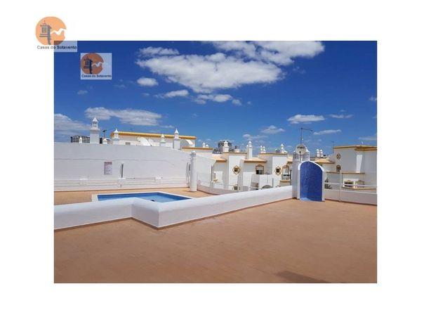 Apartamento T1 situado na Oura em Albufeira com piscina R...