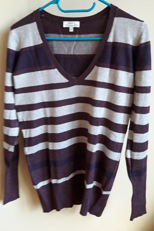Papaya bluzka sweterek roz 12 L