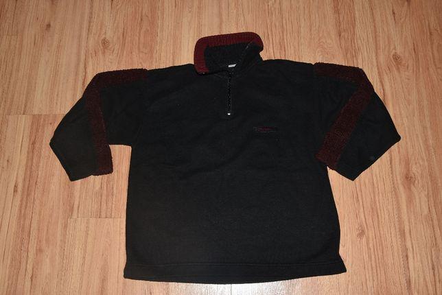 myc czarna bluza roz 146/152