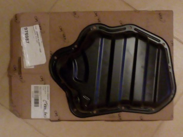 Піддон масляний Nissan ALMERA 0216-00-1678470P