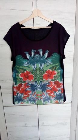 Elegancka bluzka - rozmiar 42
