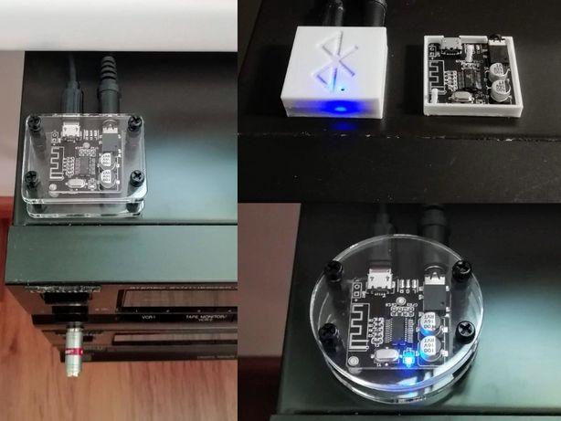 Odbiornik stereofoniczny audio Bluetooth 5.0