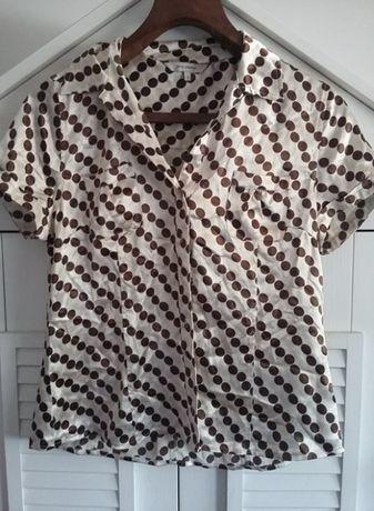 Bluzki koszulowa xl