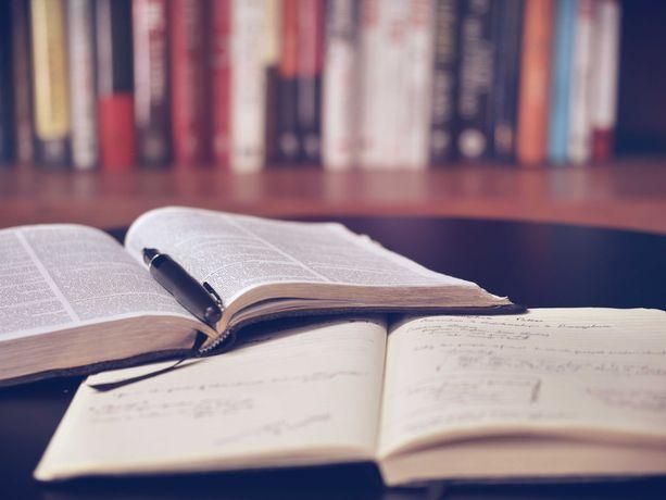 Tłumaczenie i korekta tekstów naukowych [język angielski] - faktura