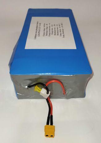 Аккумулятор батарея LiFePO4 48v 12Ah (48в 12Ач)