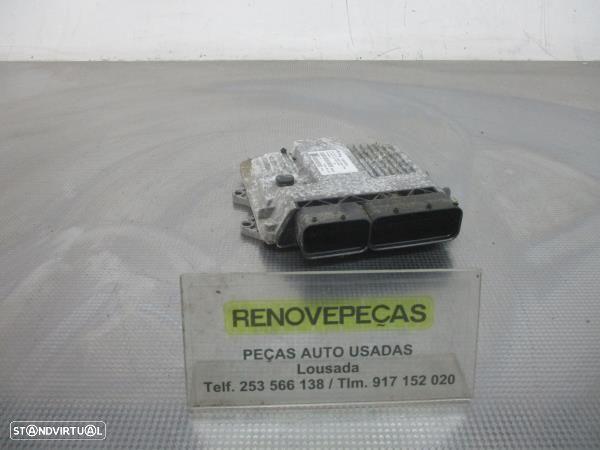 Centralina Do Motor Fiat Punto Van (199_)