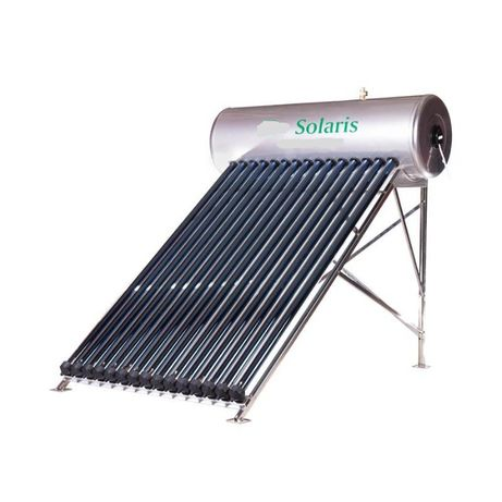 Solarny ciśnieniowy ogrzewacz wody SOLARIS ECONO - 145