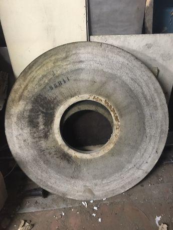 Круг шлифовальный для розточки коленчатых валов