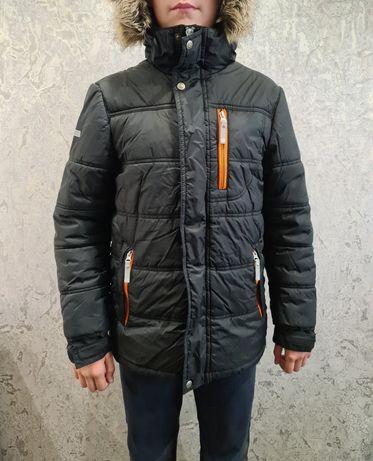 """Зимняя  куртка """"Lenne"""""""