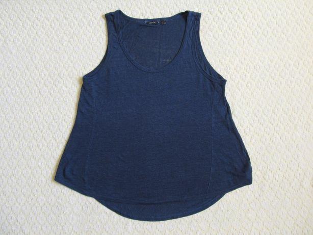 Продам темно-синию майку Esmara легкое б/у