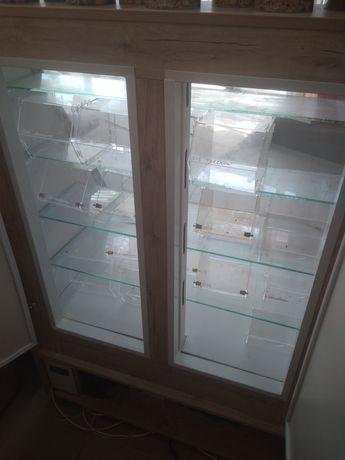 Холодильная ветрина