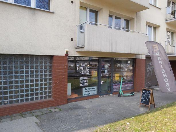 Lokal w centrum Katowic - Inwestycja