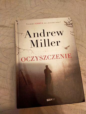 Andrew Miller Oczyszczenie