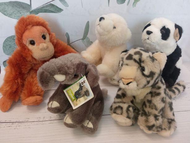 Игрушки WWF Toys