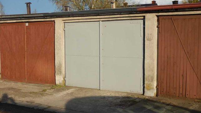 Garaż murowany do wynajęcia - Bydgoszcz, Górzyskowo