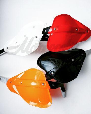 Защита рук, рычагов на руль мотоцикла, питбайка, квадроцикла ACERBIS.