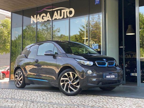 BMW i3 60A EDrive