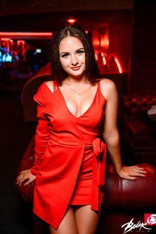 Платье Elena Pokalitsina