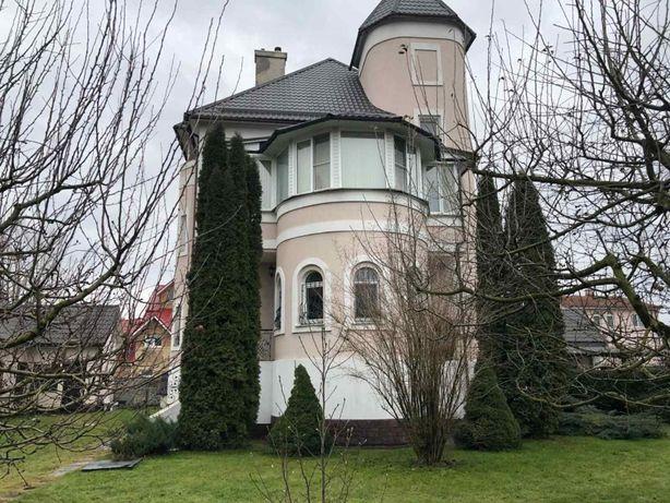 Мархалевка, коттедж 240 м2 , 10 км Киев