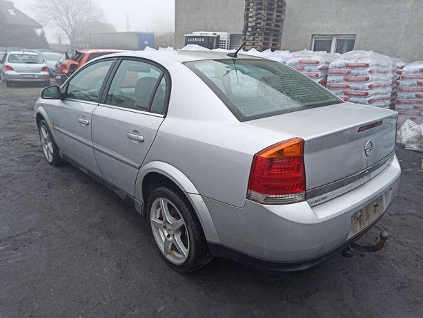 Opel Vectra C lampy tylne tył stan bdb Wysyłka Kurierem