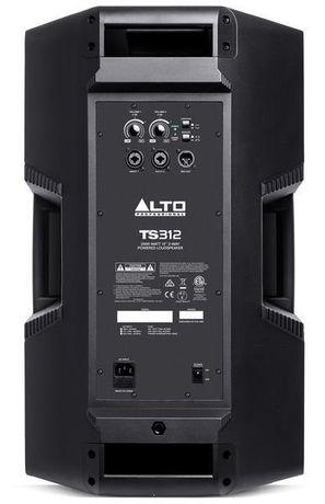 Alto Professional TS 312 kolumna estradowa aktywna 1000W