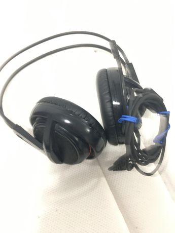 Słuchawki komputerowe Steelseries