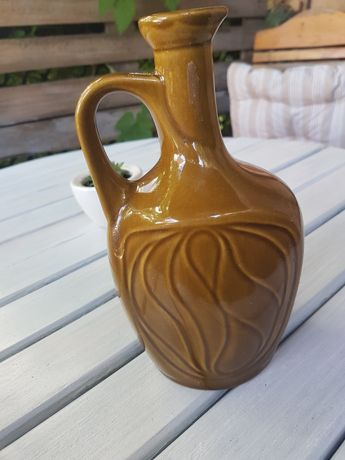 Butelka ceramiczna