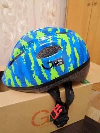 Новый шлем детский (можно на подарок)