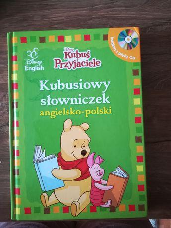 Kubusiowy słowniczek angielsko polski