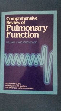 Comprehensive Review of Pulmonary Function