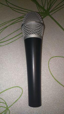 Микрофон вокальный BEYERDYNAMIC TG V35D S