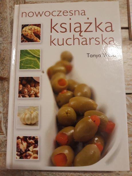 Nowoczesna książka kucharska. Tanya Valko