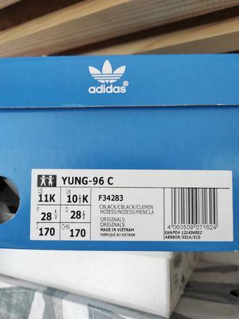 Adidas Yung-96 C 28,5
