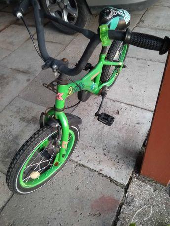 Sprzedam rowerki 16 cali