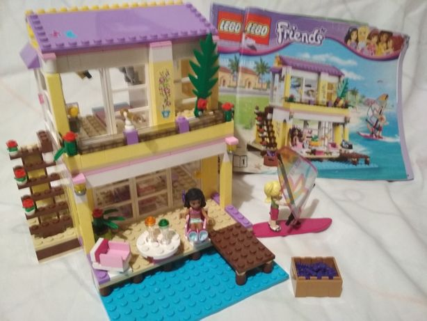LEGO friends 41037.