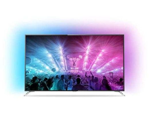 Telewizor Philips 75PUS7101