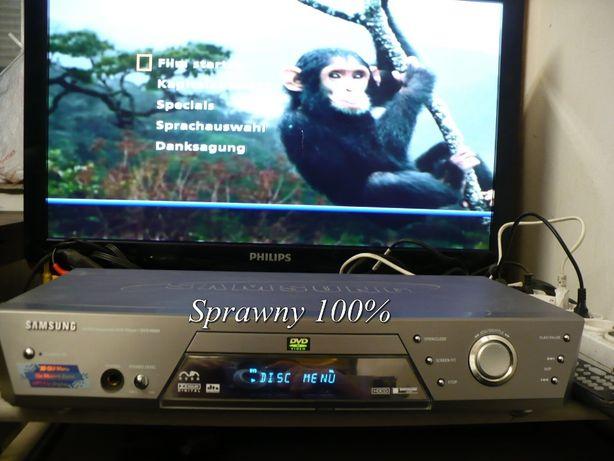 Samsung DVD-N505 sprawny 100%