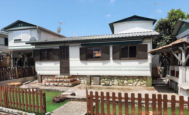 Residencial T2 ACCIONISTA - Parque Verde - Fernão Ferro