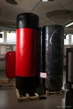 Буферна ємність Буферная емкость акумулирующая емкость теплоаккумулято