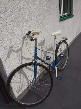Rower damka PRL Koła 28