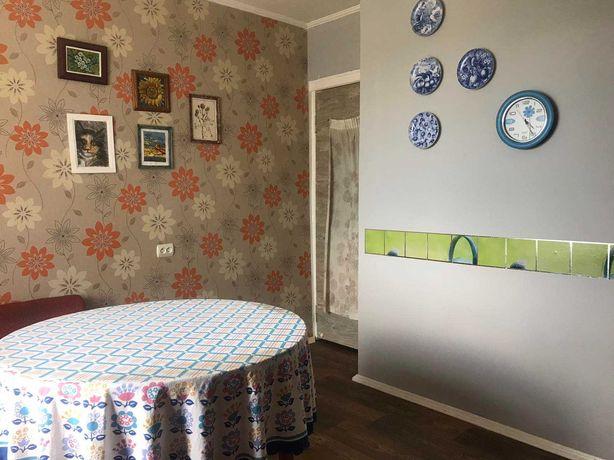 2-х комнатная квартира в районе ЭКО-маркета, на Гормолзаводе