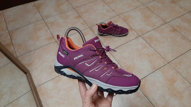 35р,стелька22,5см,Трекинговые кроссовки,ботинки Meindl (Мейндл) Alon